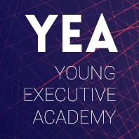 Young Executive Academy'deyiz!